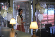 Once Upon a Time - 6x08 - I'll Be Your Mirror - Photography - Violet