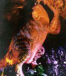 Ride Iguanodon
