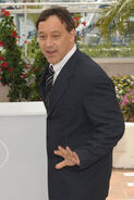 Sam Raimi 62nd Cannes Fest