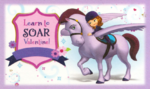 Sofia the first valentine 4