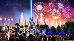 Star Wars A Galactic Spectacular
