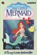 The Little Mermaid (Ladybird)