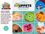 The Muppets Tsum Tsum Tuesday US