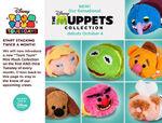 The Muppets Tsum Tsum Tuesday US