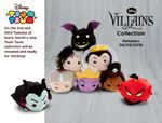 Villains UK Tsum Tsum Tuesday