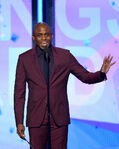 Wayne Brady BET awards