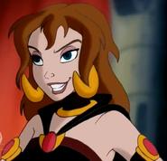 23- Queen Jane La, Grin 2