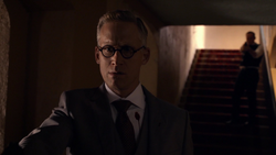 Agents of S.H.I.E.L.D. - 2x10 - What They Become - Whitehall's Death