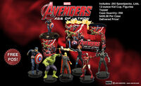 Avengers Age of Ultron Theater Merchandise 01