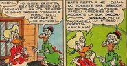 Brigitta & Goldie