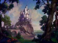 Castillo de Blancanieves