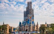 Cinderella-castle-spire-removed-tokyo-disneyland-japan-086