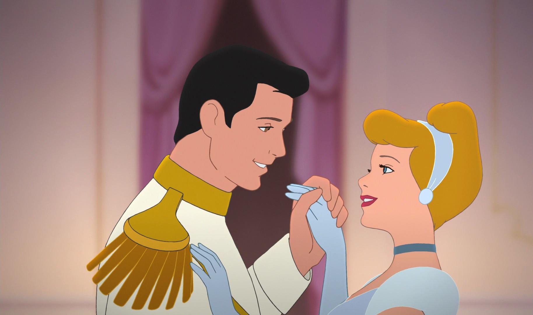 Ten modern Cinderellas who found their princes forecast