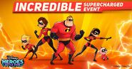 DHBM The Incredibles 2018 Event