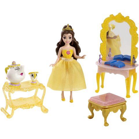 File:DISNEY Princess Belle's Fairy-tale Scene.jpg