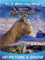 DinosaurBlu-ray2006