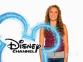 Disney Channel ID (long version) - Emily Osment from Hannah Montana