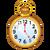 Disney Emoji Blitz - Emoji - White Rabbit's Watch