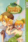 Disney Fairies Tinker Bell's Secret