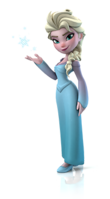 Elsa Disney Infinity