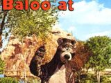 Baloo Costumes Through the Years