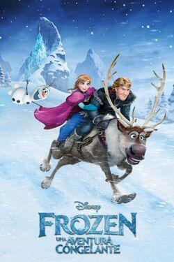 Frozen ver10