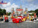 Lightning McQueen Live!