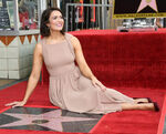 Mandy Moore Hollywood Walk of Fame