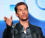 Matthew McConaughey Winter TCA Tour14