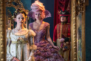 Nutcracker and the Four Realms still 3