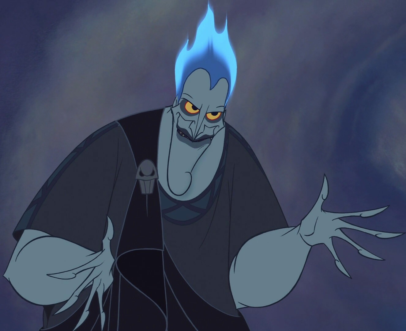 Image result for hades disney