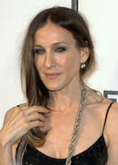 Sarah Jessica Parker at the 2009 Tribeca Film Festival 3