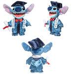 Stitch 2018 Graduation Plush