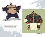 The Art of Big Hero 6 (artbook) 140
