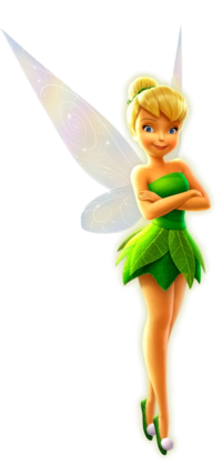 Tinker Bell | Disney Wiki | FANDOM powered by Wikia