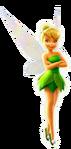 Tinker Bell Render