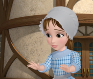 (Sofia the First)