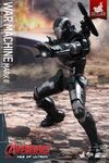 War Machine AOU Hot Toys Exclusive 02