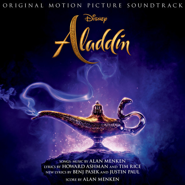 Aladdin (2019 soundtrack) | Disney Wiki | FANDOM powered by