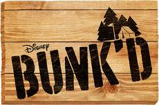 BUNK'D Logo