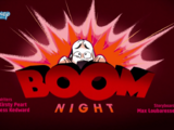 Boom Night