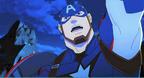 Captain America AUR 91
