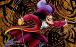Captain Hook magic