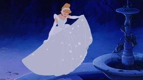 Cinderella - Original 1950 Trailer (Walt Disney)