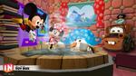 DI3.0 Announce Disney
