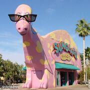Dinosaur Jack's Sunglass Shack