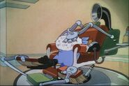 Donald Duck Modern Inventions 145