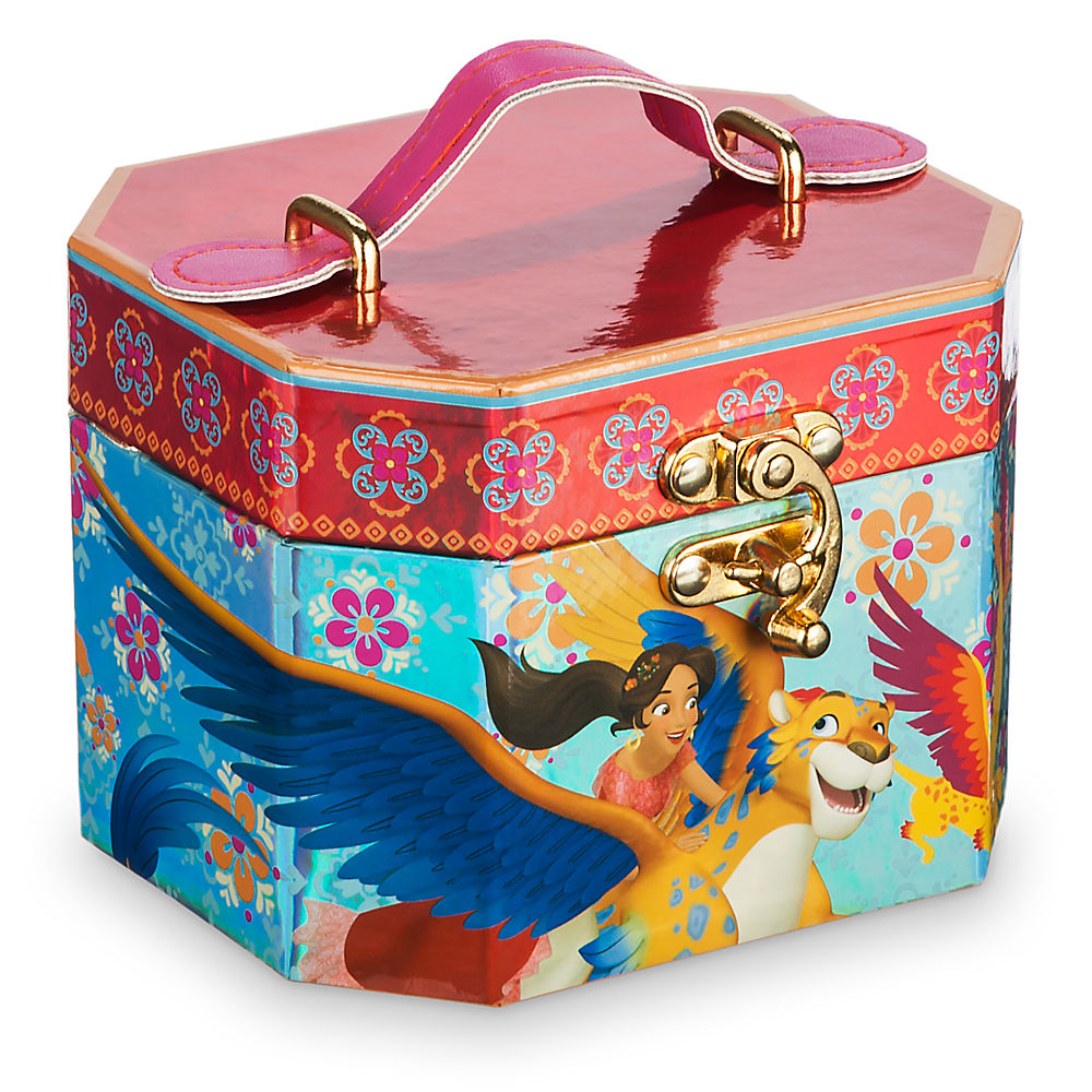 Image Elena of Avalor Musical Jewelry Box 1jpg Disney Wiki
