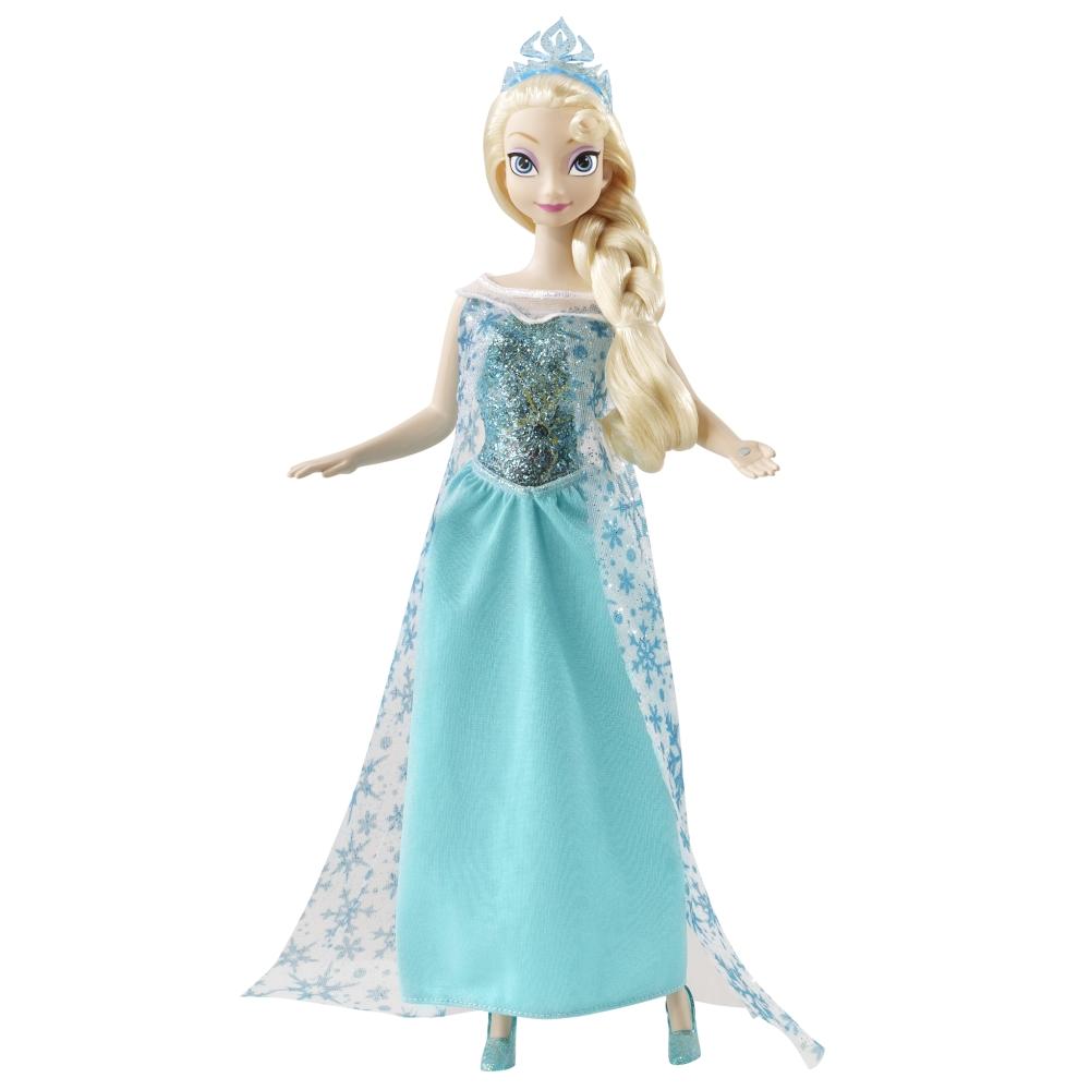 Image - Elsa Singing Doll.jpg   Disney Wiki   FANDOM powered by Wikia