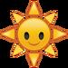 Emoji Blitz Sunshine